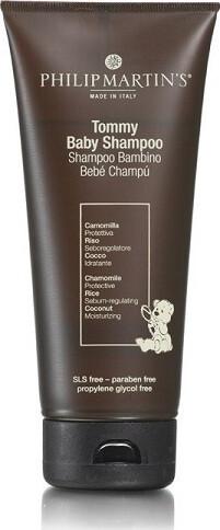 Philip Martin's Tommy  Baby Shampoo 200ml