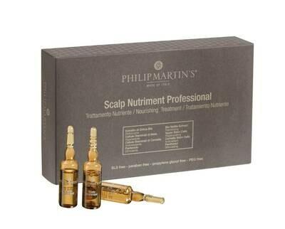 Philip Martin's Scalp Nutriment Professional 12pcs