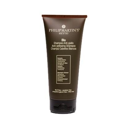 Philip Martin's Blu Shampoo Anti Yellowing 200ml