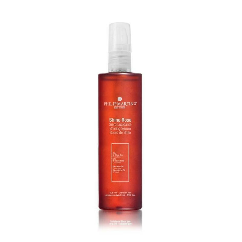 Philip Martin's Organic Shine Rose 50ml