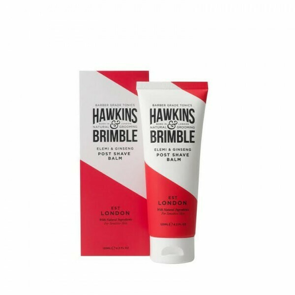 Hawkins & Brimble Post Shave Balm 125ml (κρεμα προσωπου)
