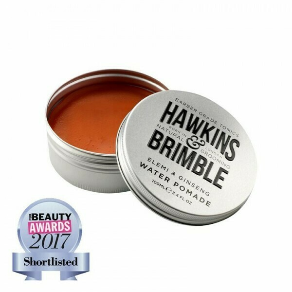 Hawkins & Brimble Water Pomade100ml (πομαδα νερου για styling)