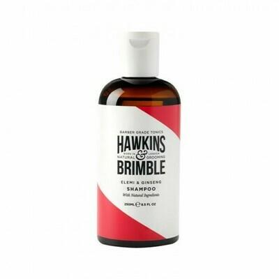 Hawkins & Brimble Shampoo 250ml (σαμπουαν μαλλιων)