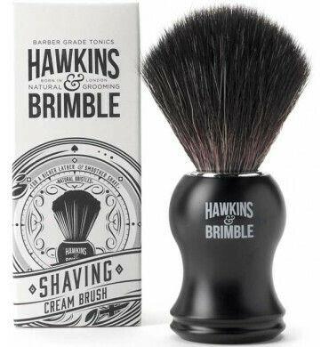 Hawkins & Brimble Shaving Brush (βουρτσα ξυρισματος)