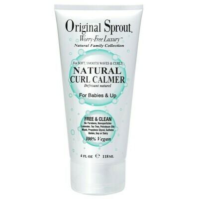 Original Sprout Curl Calming Cream 118ml