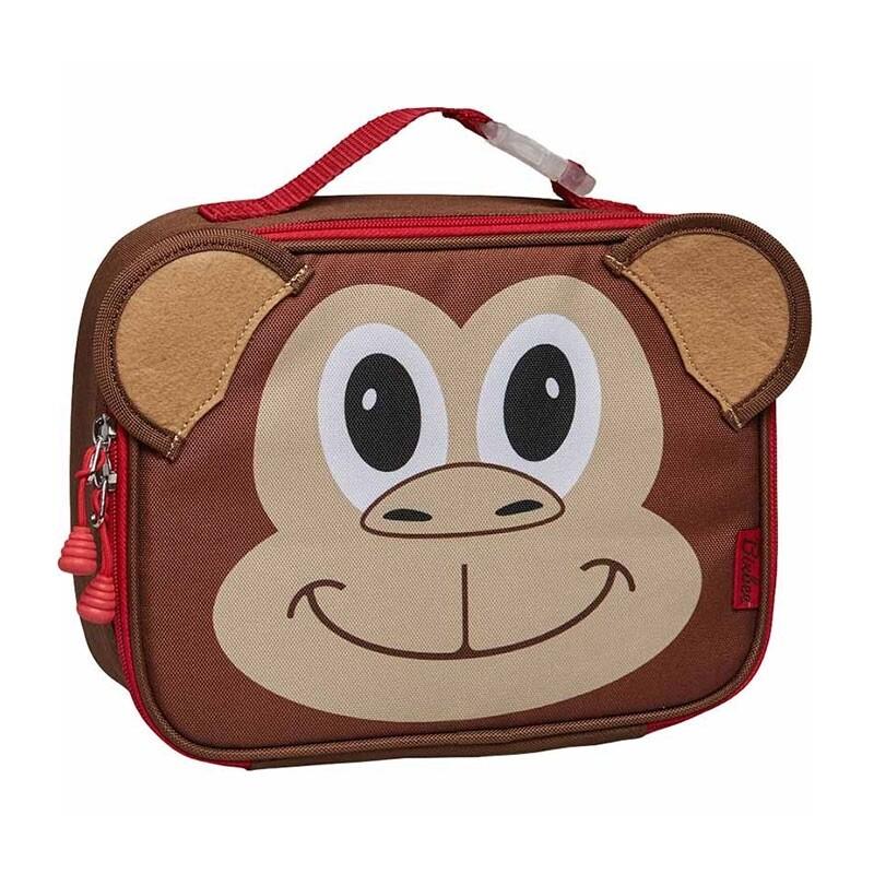 Munchkin  Monkey Lunchbox
