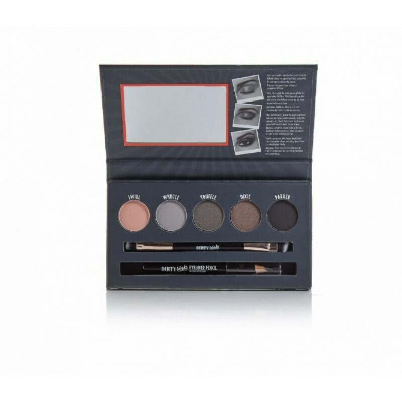 Dirty Works Smokey Eye Kit