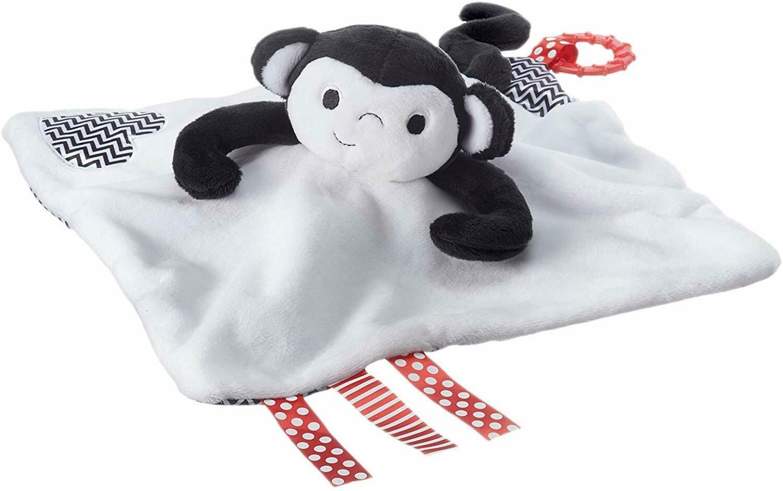 Soft Comforter Monkey