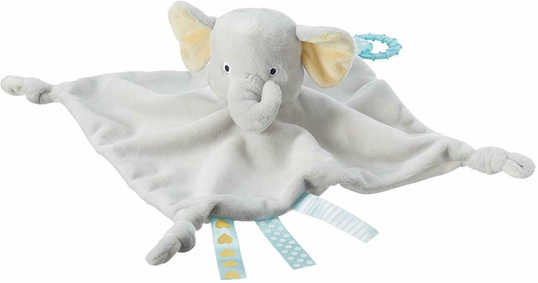Soft Comforter Elephant