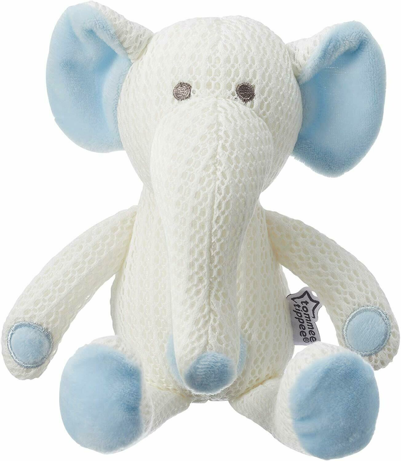 Breathable Toy Elephant