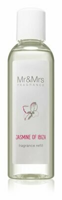 Mr And Mrs Fragrance Refill Blanc Diffuser 200ml