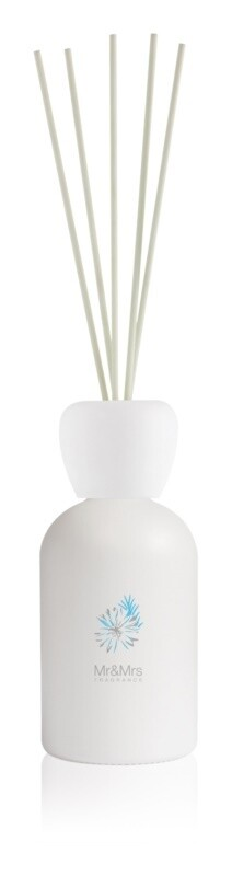 Mr And Mrs Fragrance Pure Amazon -Blanc Diffuser 250ml