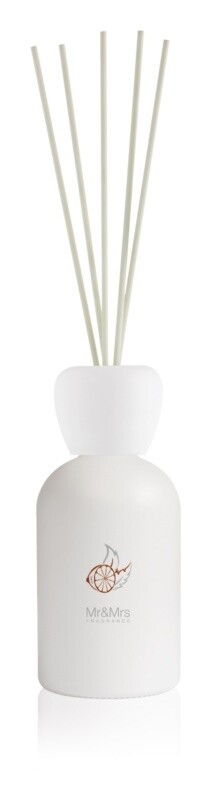 Mr And Mrs Fragrance Rosewood Of Quebec -Blanc Diffuser 250ml