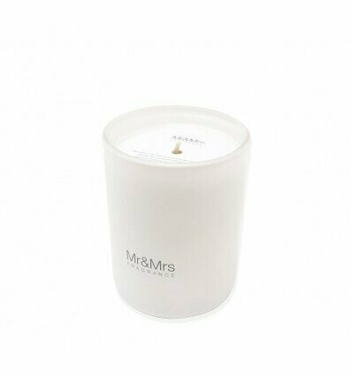 Mr And Mrs Fragrance Pure Amazon - Candle 250g