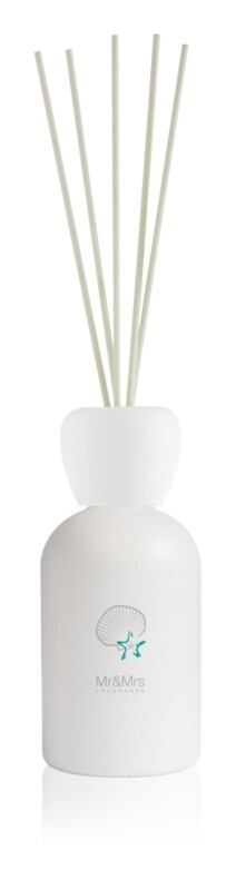 Mr And Mrs Fragrance Maldivian Beeze- Blanc Diffuser 250ml