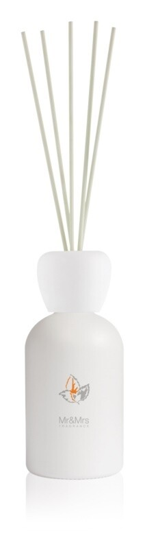 Mr And Mrs Fragrance Mint Of Cuba- Blanc Diffuser 250ml