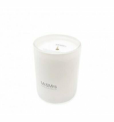 Mr And Mrs Fragrance Papaya Do Brazil - Candle 250g
