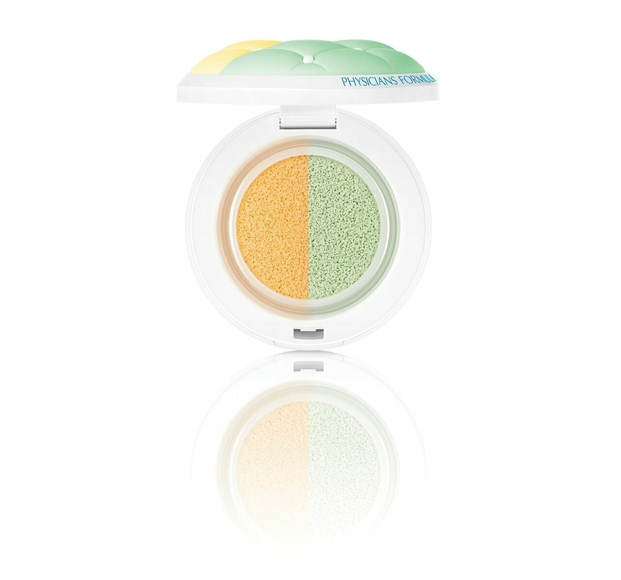 Physicians Formula 170148 Mineral Wear Cushion Corrector + Primer Duo