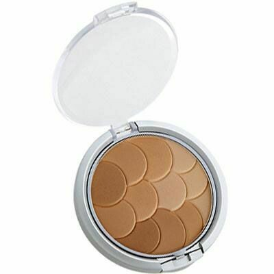 Physicians Formula 170142 Magic Mosaic Multi-Colored Custom Bronzer
