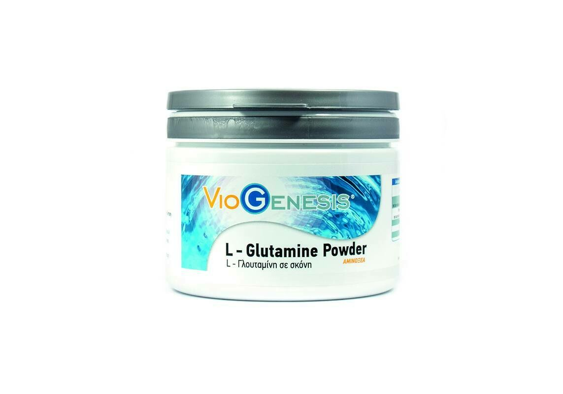Viogenesis L-Glutamine Powder 250gr