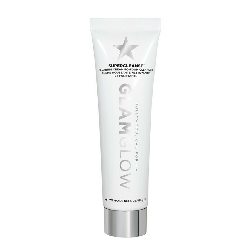 Glamglow Supercleanse Clearing Cleanser