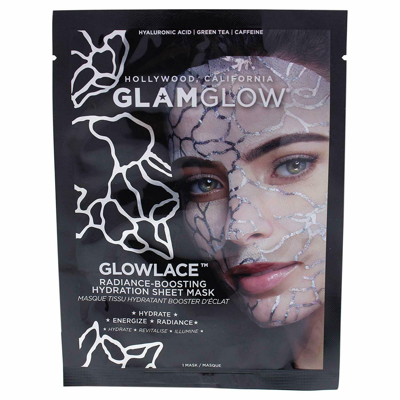 Glamglow Glowlace Sheet Mask 1pc