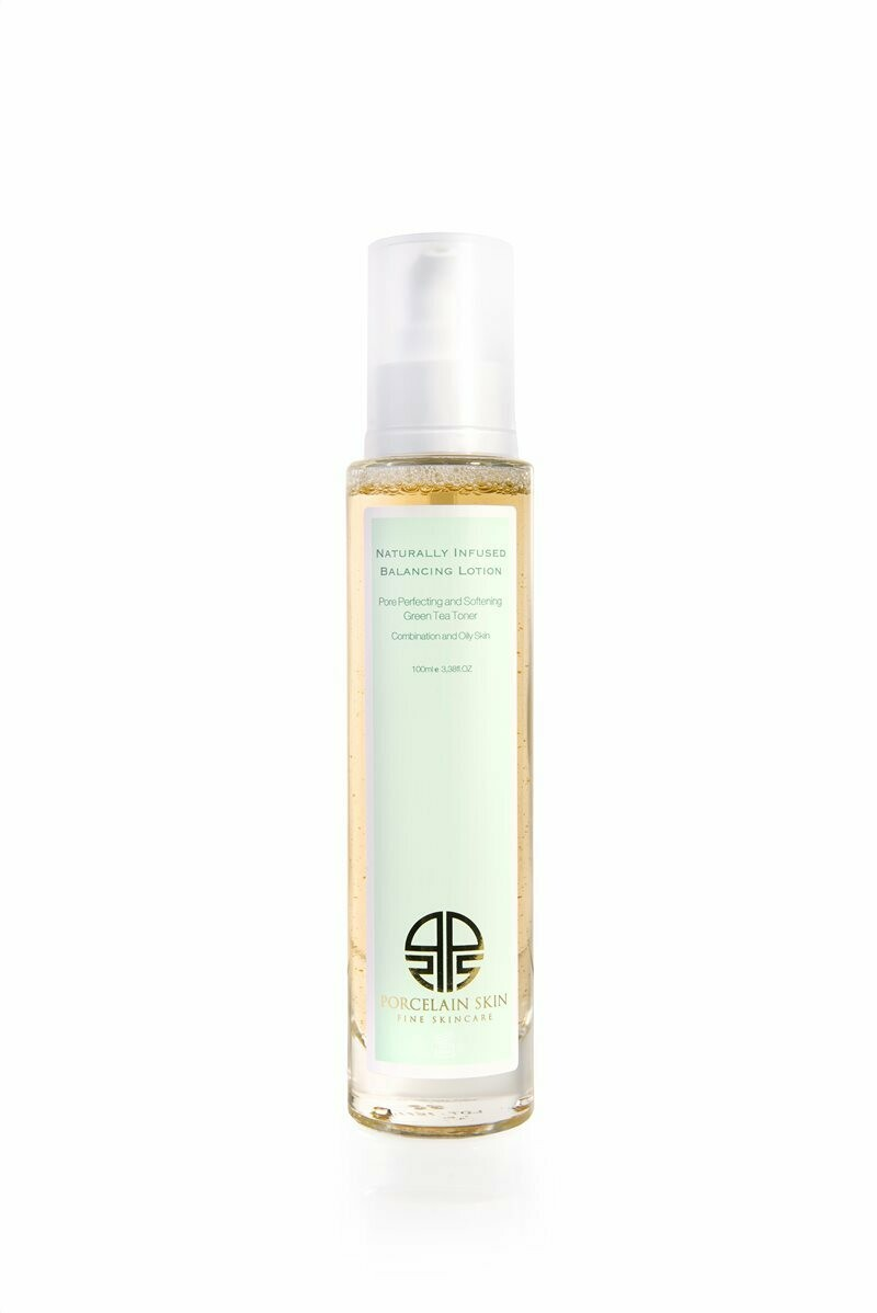 Naturally Infused Baalncing Lotion - Combination/Oily Skin