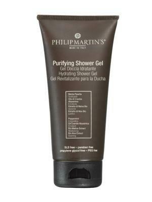 Philip Martin's Purifying Shower Gel 200ml