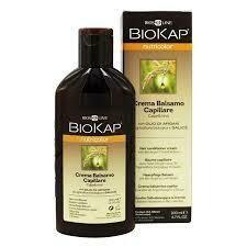 Biokap Conditioner Για Βαμμενα  Μαλλια 200ml
