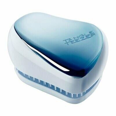Tangle Teezer Compact Styler Detangling Hairbrush  Chrome