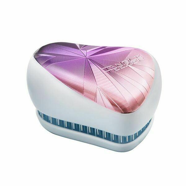 Tangle Teezer Compact Styler Mermaid Blue/Pink Hairbrush