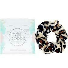 Invisibobble Sprunchie Spiral Hair Ring Purrfection 1pc