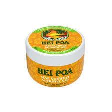 Hei Poa - Κρέμα Εντατικής Θρέψης - 200ml