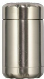 Chilly's Food Pot Silver 300ml