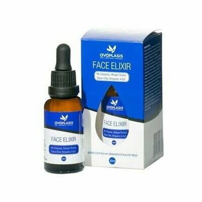 Anaplasis Face Elixir 30ml