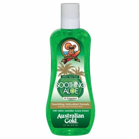 Australian Gold Soothing Aloe After Sun 237ml - Cocoa Dreams