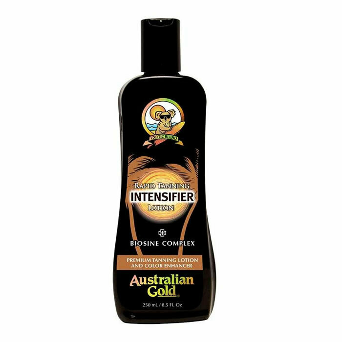 Australian Gold Rapid Tanning Intensifier Lotion 237ml - Cocoa Dreams