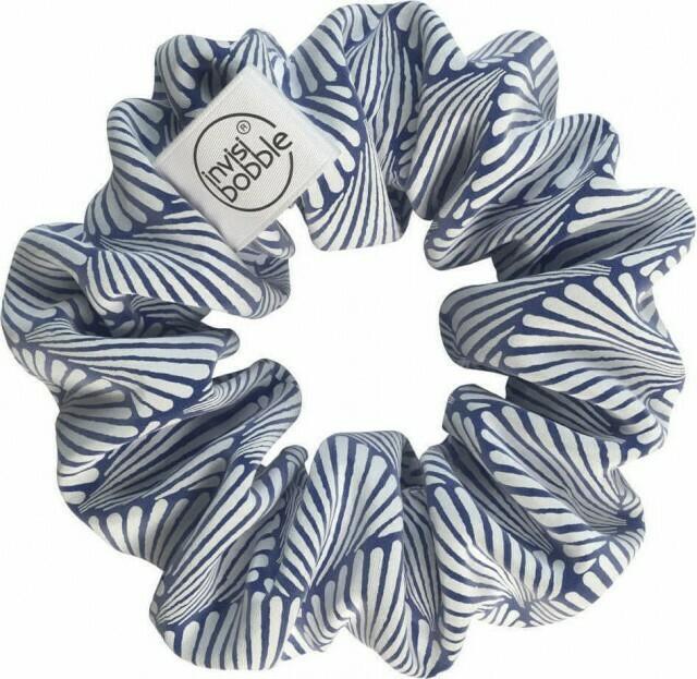 Invisibobble Original Sprunchie Swim With Mi - Santorini Blue 1pc