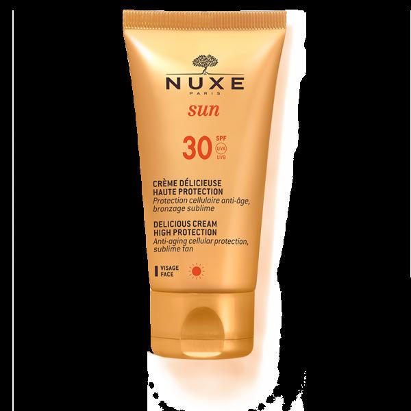 Sun Face Cream SPF30 50ml