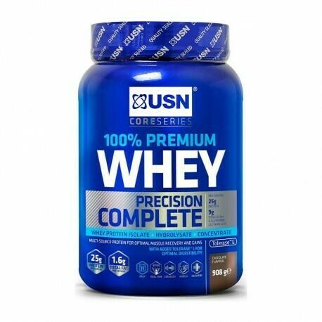 Usn Premium Whey Protein Chocolate 908g