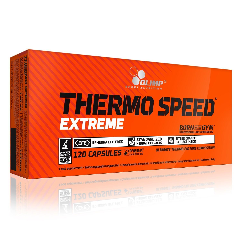 Olimp Thermospeed Extreme