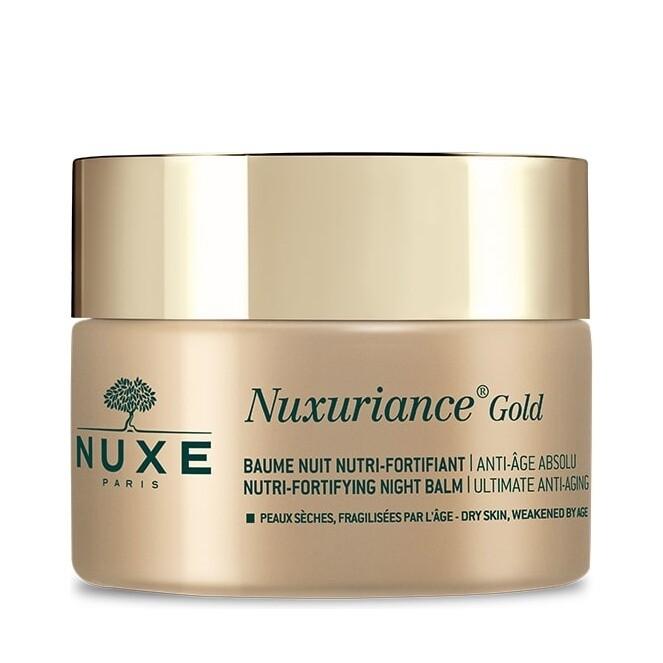 Nuxe Nuxuriance Gold Night Balm 50ml