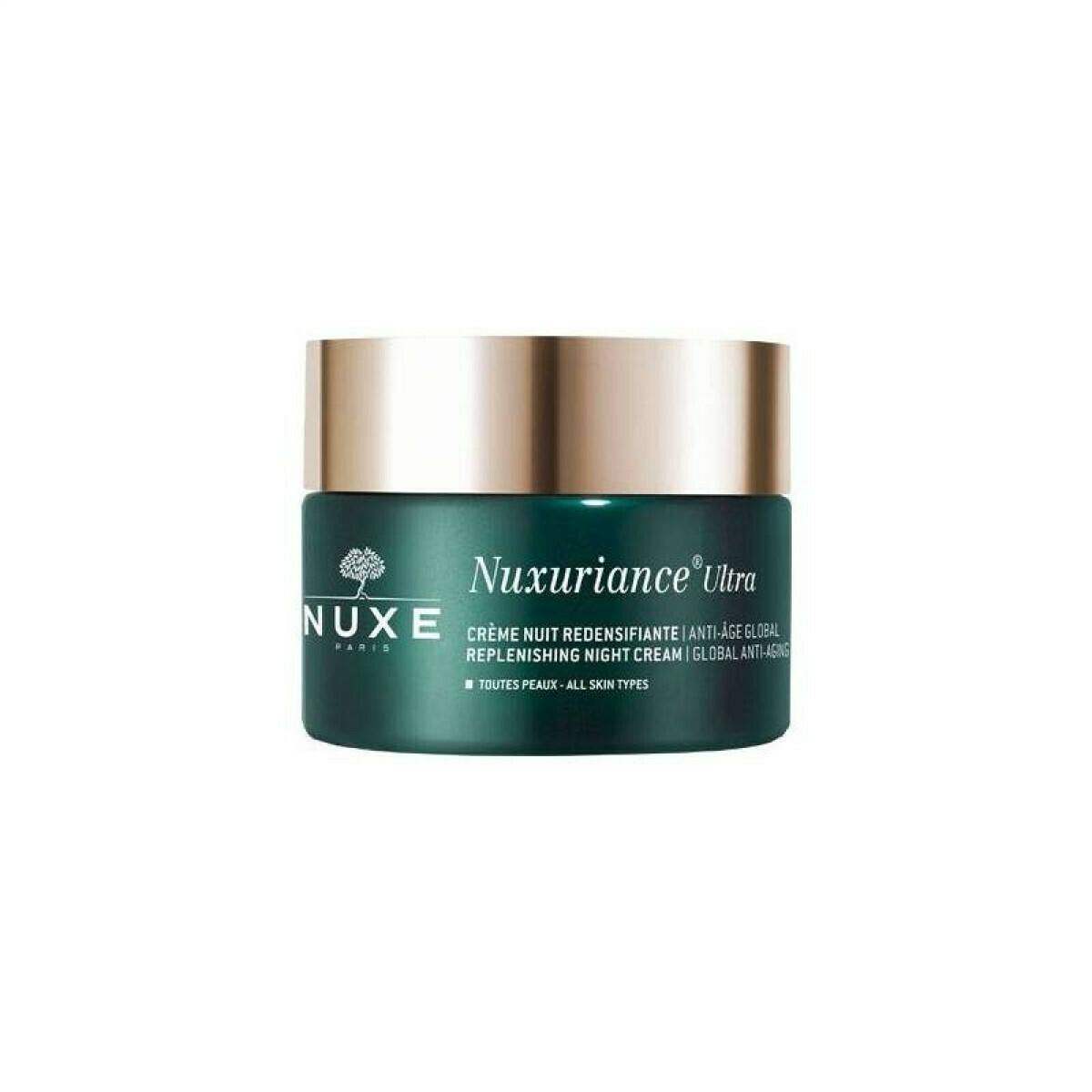 Nuxuriance Ultra Creme Nuit-Κρεμα Νυχτας 50 ml
