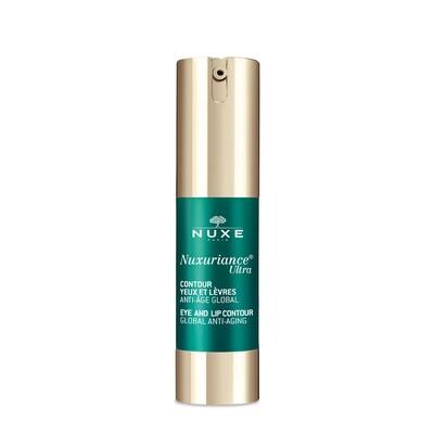 Nuxuriance Ultra Yeux et Levres-Φροντίδα για τα Μάτια & τα Χείλη 15ml