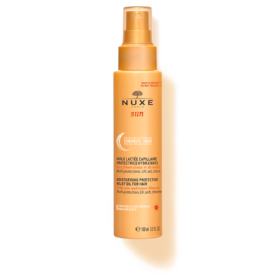 Sun Protective  Milky Oil For Hair 100ml