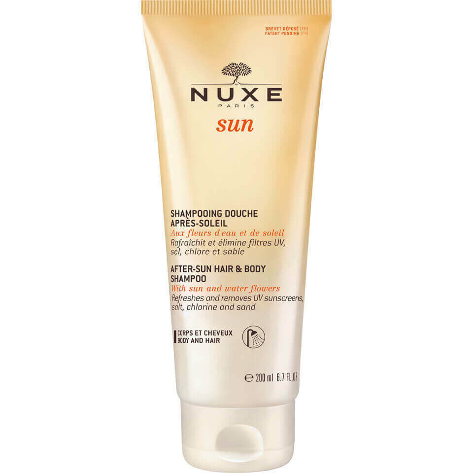 After Sun Hair+Body Shampoo 200ml