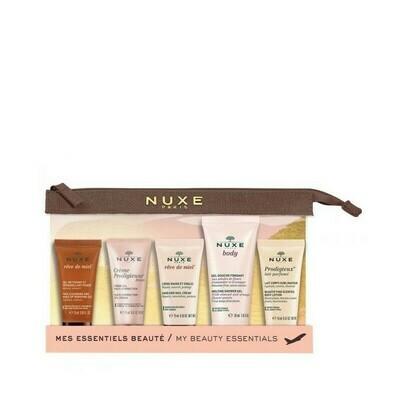 My Beauty Essentials Kit Σετ Ταξιδίου με Προϊόντα Ομορφιάς σε Νεσεσέρ