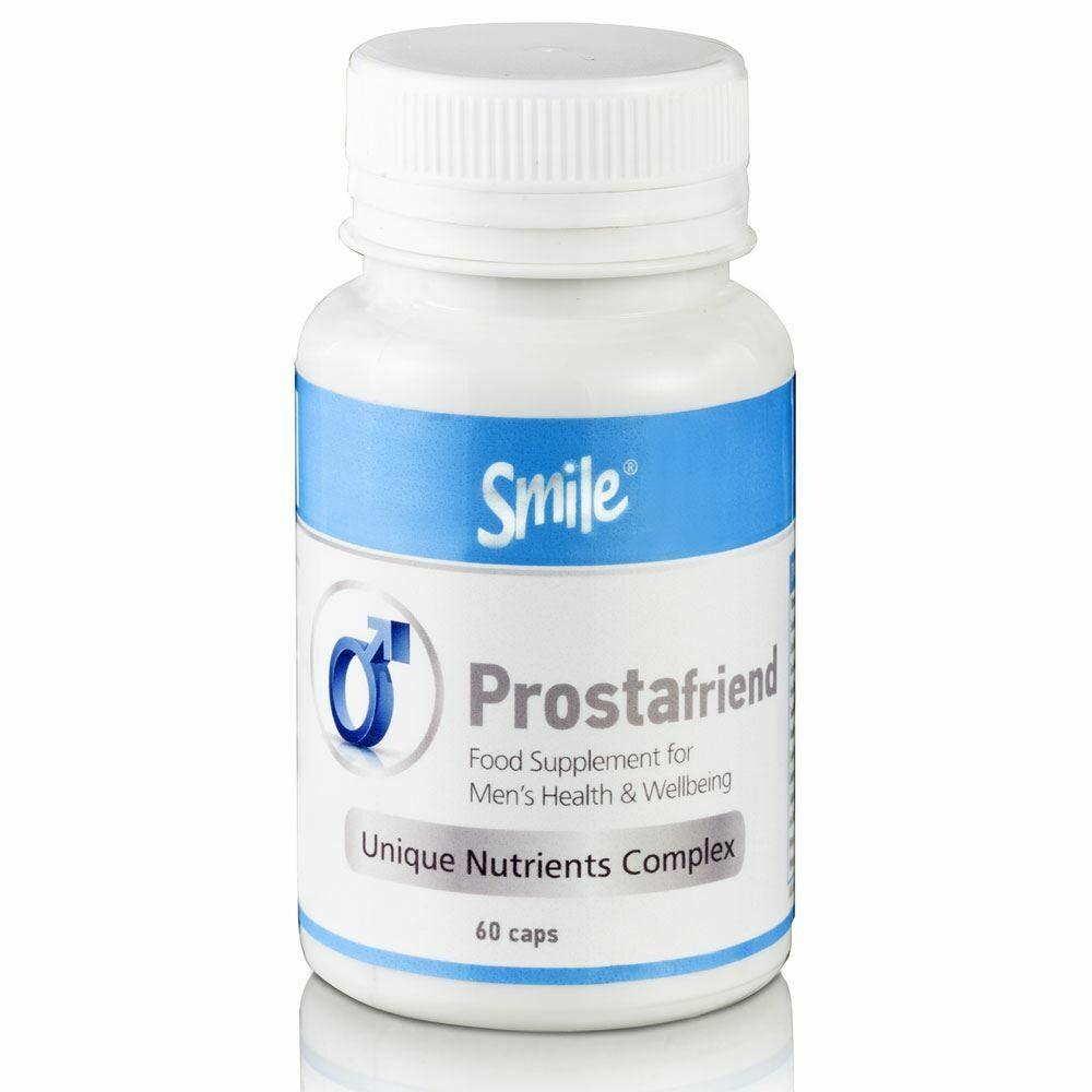 Smile Prostafriend 60caps