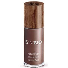 S'N' Bιο Βιολογικό Βερνίκι Νυχιών EARTH - Copper 8ml