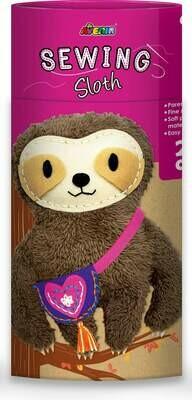 Sewing Doll Sloth